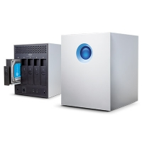 5Big Quadra Thunderbolt 20TB