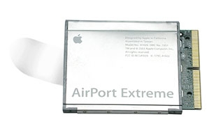Airport Extreme Card - MA688ZP/B