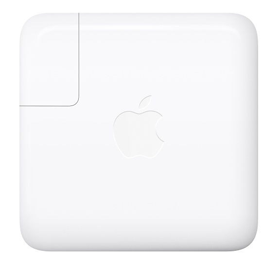 Apple 87W USB-C Power Adapter for Macbook Pro 13inch Late 2016 - MNF82ZA/A