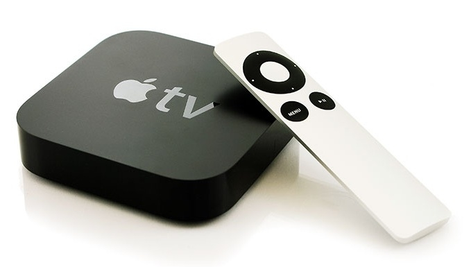 APPLE TV - MD199ZA/A