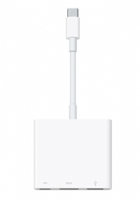 Apple USB-C to HDMI Adapter - MJ1K2ZA/A