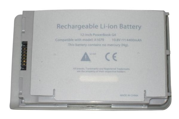 Battery for PowerBook 12