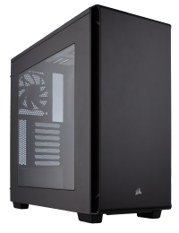Corsair Carbide Series 270R Black Window ATX Mid Tower Case