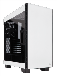 Corsair Carbide Series 400C White Mid Tower Case