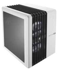 Corsair Carbide Series Air 540 White Mid Tower Case