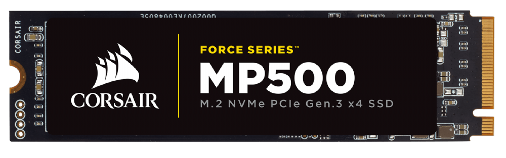 Corsair Force Series MP500 120GB M.2 SSD F120GBMP500