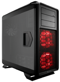 Corsair Graphite Series 760T Black Full Tower Case
