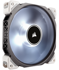 Fan Case Corsair Air Series ML 140 Pro White LED