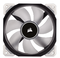 Fan Case Corsair Air Series ML 120 Pro White LED