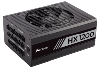 HX1200 - 80 Plus Platinum - Full Modul