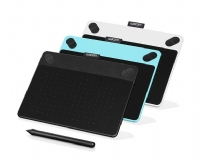 Intuos Pen & Touch Small - Black