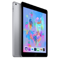 iPad 9.7 Only Wifi New Model 2018 128GB (Space Grey / Silver / Gold )