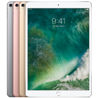 iPad Pro 10.5-inch Wi-Fi + Cellular 64GB (Gold /  Rose Gold /  Silver /  Space Grey)