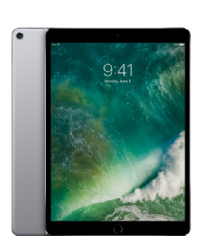 iPad Pro 12.9-inch  Wi-Fi 512GB (Gold /  Silver /  Space Grey)
