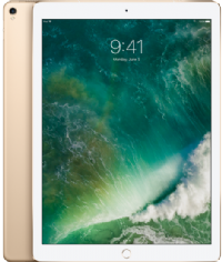 iPad Pro 12.9-inch  Wi-Fi + Cellular 64GB (Gold / Silver /  Space Grey)