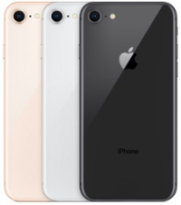 iPhone 8 64GB (Gold/ Space Grey/ Silver)