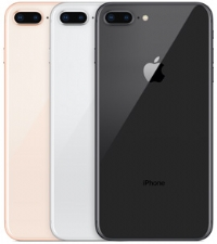 iPhone 8 Plus 64GB (Gold/ Space Grey/ Silver)