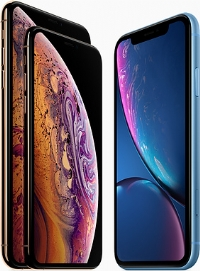 iPhone XR 64GB (Black/ White/ (PRODUCT) RED/ Yellow/ Coral/ Blue)