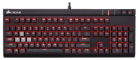 Keyboard Corsair STRAFE Mechanical - Cherry MX Brown