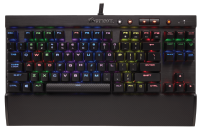 Keyboard Corsair Vengeance K65 LUX RGB MX Red
