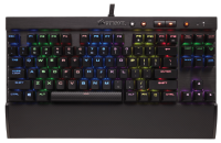Keyboard Corsair Vengeance K65 RGB RapidFire Mechanical Cherry MX Speed
