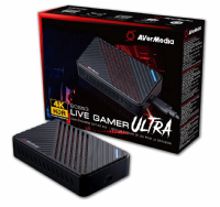 LIVE GAMER ULTRA - GC553 - 4K HDR 60FPS Pass-Through