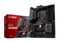 Mainboard MSI H270 Gaming M3