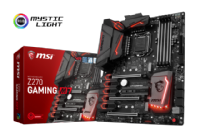 Mainboard MSI Z270 Gaming M7