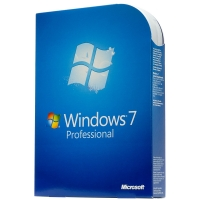 MS Windows 7 64-bit