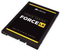 Ổ cứng SSD Corsair Force LE Series F480GBLEB 480GB
