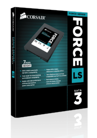 Ổ cứng SSD Corsair Force LS Series F960GBLSB 960GB
