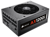 PSU Corsair AX1200i 80 Plus Platinum