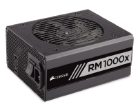 PSU Corsair RM1000x 80 Plus Gold