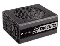 PSU Corsair RM850x 80 Plus Gold