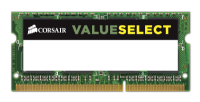 Ram Corsair (1 x 4GB) 4GB bus 1600 C11 For Haswell - CMSO4GX3M1C1600C11