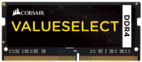 Ram Corsair (1 x 4GB) 4GB bus 2133 C15 Value - CMSO4GX4M1A2133C15