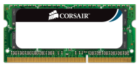 Ram Corsair (1 x 8GB) 8GB bus 1333 C9 Value - CMSO8GX3M1A1333C9