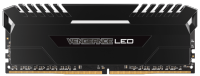 Ram Corsair (2 x 16GB) 32G bus 3200 C16 Led White - CMU32GX4M2C3200C16