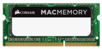 Ram Corsair (2 x 8GB) 16GB Bus 1866 C11 for Mac - CMSA16GX3M2C1866C11
