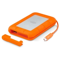 Rugged Thunderbolt 1TB 3.0