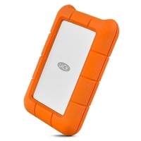 Rugged Thunderbolt 2TB 3.0