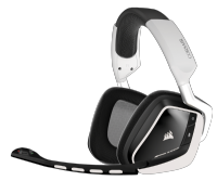 Tai nghe Corsair Vengeance VOID RGB Wireless White Dolby 7.1