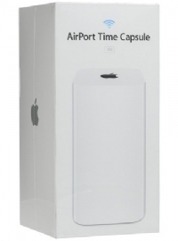 Time capsule 3TB (4th generation) - ME182ZP/A