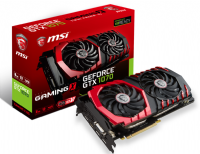 VGA MSI GTX 1070 GAMING X 8GB